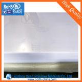3*6 Feuille de PVC, PVC transparent avec feuille rigide PE Film de protection, effacer la feuille en PVC rigide pour panneau