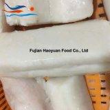 中国によってフリーズされる魚のヨシキリザメの肉付け