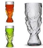 Mondo Cup Glass Bear Cup/Mug per Promotional Gift