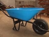 라틴 아메리카를 위한 외바퀴 손수레와 바퀴 무덤