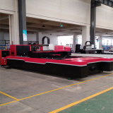 Machine de découpage de laser de fibre Ipg 2000W