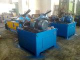 Y81Q-160 machines hydrauliques en métal avec la norme ISO9001 : 2008