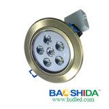 6 LEIDENE van watts Downlights (BSD-dl-6t-120-2)