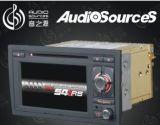 """6.5""""дюймовый сенсорный экран Car GPS-проигрыватель DVD (как-8604)"""