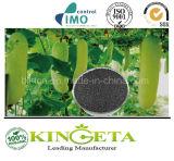 Il fertilizzante organico biologico ha certificato dallo SGS