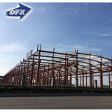 Top Commerical Industrial Construction Building Company