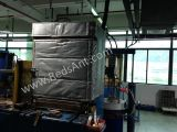 Куртка/одеяло/крышка материала изоляции жары от Redsant