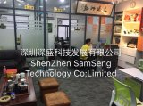 熱い販売法の白くか黒い携帯電話LCD ScreeのiPhone 6s