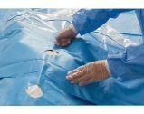 使い捨て可能な生殖不能の外科Turはおおう