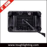 6X4in Case/Ih 결합을%s 고/저 광속 크리 사람 LED 트랙터 일 빛