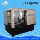 Máquina de corte de metal com máquina de gravação de metal 600 * 600