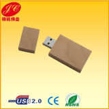 Recycled Paper USB Flash Drive