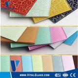 CE&ISO9001のさまざまな塗られたガラス