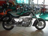 Motorfiets (JL250V)