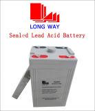 2V Series Storage Battery per Solar ed il PV System 2V100~1000ah