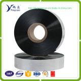 металлизированная алюминием полиэстровая пленка 12mic для гибких воздуховодов
