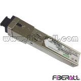 Clase B+ Gpon Olt módulo transceptor SFP de fibra óptica SC