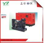 350kVA tipo silencioso conjuntos de generador diesel de la potencia de Perkins para la venta