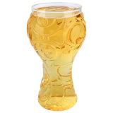 2018 het Glas van het Bier van de Kop van de Wereld van de Voetbal
