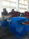 Tipo de crocodilo máquina de corte hidráulico de Metal (CE)