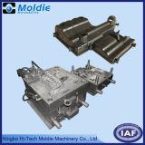 Inyección de moldes de plástico de alta precisión para VW Filtro