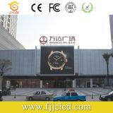 Monitor LED externo SMD P10 com maior custo efetivo (320X160mm)