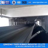 Température élevée de bonne qualité bande de conveyeur en caoutchouc résistante de 300 degrés