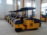 Machines de construction vibratoires de rouleau de route de 2 tonnes (YZC2)