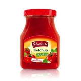 トマト・ケチャップはまたは錫かドラムできる