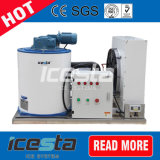 Icesta Air-Cooled Flake Machine à glace pour Fresh-Keeping