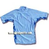 짧은 소매 스판덱스 남성 경솔한 셔츠