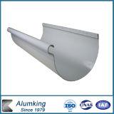катушка цвета 3105-H24 покрытая алюминиевая для сточной канавы