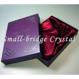 Caja cristalina del regalo (BZ0029)
