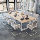 Mesa negociadora Muebles de Oficina en sala o recepción