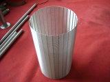 Cilindro del filtro para pozos