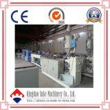 PE Plastique flexible du tuyau d'extrudeuse de ligne de production