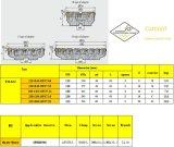 Garniture intérieure Fma04-125-B40-Of07-08 de Cutoutil pour Hardmetal en acier appariant les outils de fraisage normaux