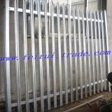 Galvanizado en caliente Palisade Esgrima (ISO9001)