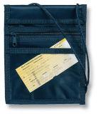 Raccoglitore di identificazione del raccoglitore di Possport del supporto di identificazione del supporto di Possport