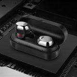 M9 Tws гарнитуры Bluetooth беспроводные наушники-вкладыши металлического корпуса зарядки наушники Bluetooth