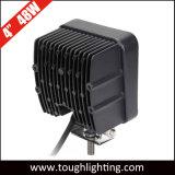"""Venda quente 12V DC impermeável IP67 4.5"""" 48W Square LED Luzes de Trabalho"""