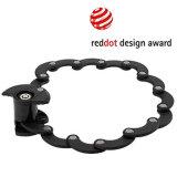 Rad-Sicherheits-faltender Verschluss des Reddot Entwurfs-Preis-2