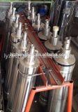 Tubulaire het roestvrij staal centrifugeert voor de Olie van het Afval
