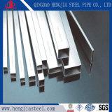 Satijn Opgepoetste Rechthoekige Buis van het Roestvrij staal ASTM de StandaardInox