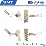 기와 지붕 알루미늄 마운트 또는 부류 또는 벽돌쌓기 태양 PV 시스템
