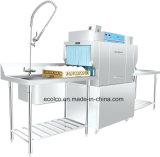 Macchina speciale automatica della lavapiatti di disegno Eco-M90