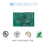 Multi монтажная плата PCB погружения слоя с бондарем 2oz