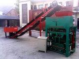 Yfj4-40 Mecânica Semiautomáticos Máquinas de fabrico de tijolos de cimento máquina de fabrico de blocos de betão