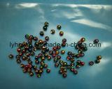 Hot même Diameter1.5mm- 6.0mm Tungsten perles ronde fendue fournisseur