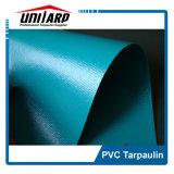 Unitarp горячая продажа УФ защита виниловая пленка с покрытием ПВХ брезент